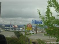 Idaho Falls sign as seen from tour bus.jpg