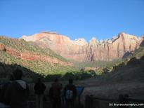 Beautiful sceneries of Zion National Park.jpg